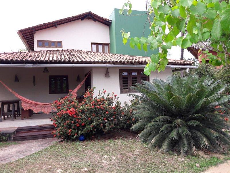 Casa da Bia em Jericoacoara, location de vacances à Jericoacoara