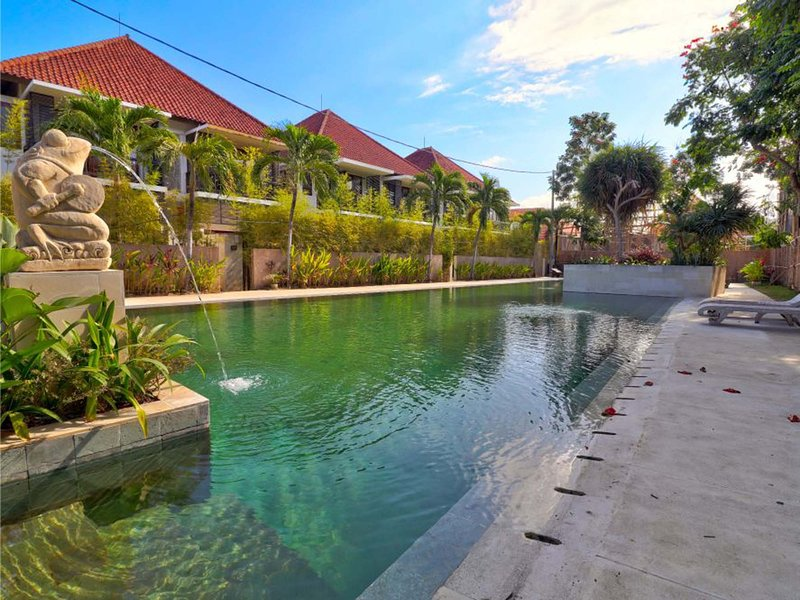 Sayang Sanur Terrace House 204, holiday rental in Sanur