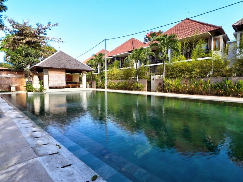 Sayang Sanur Terrace House 208, holiday rental in Sanur