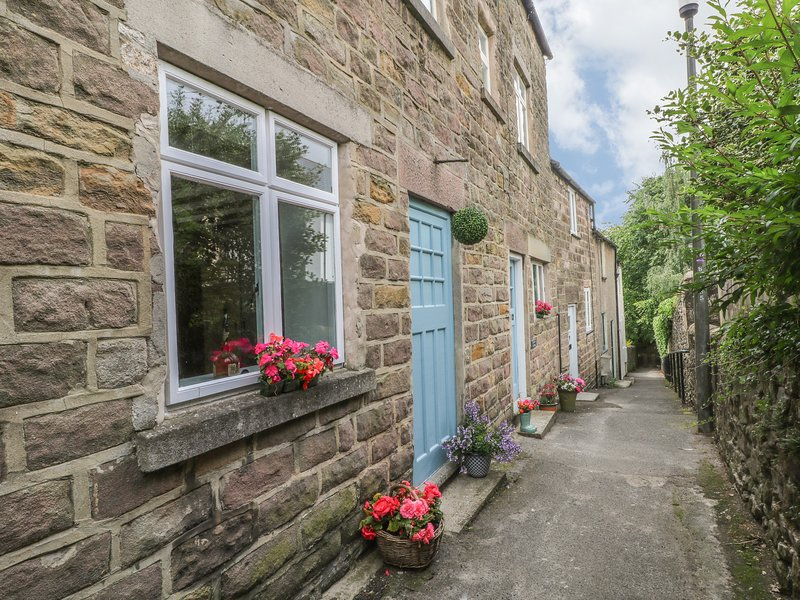 Cutlers Cottage, Wirksworth, holiday rental in Wirksworth