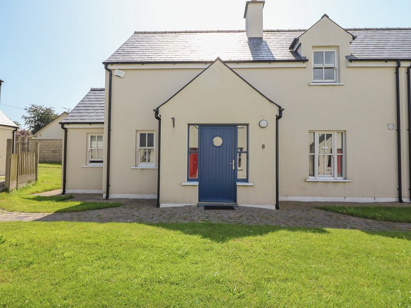 8 AN SEANACHAI HOLIDAY HOMES, Ring, County Waterford UPDATED