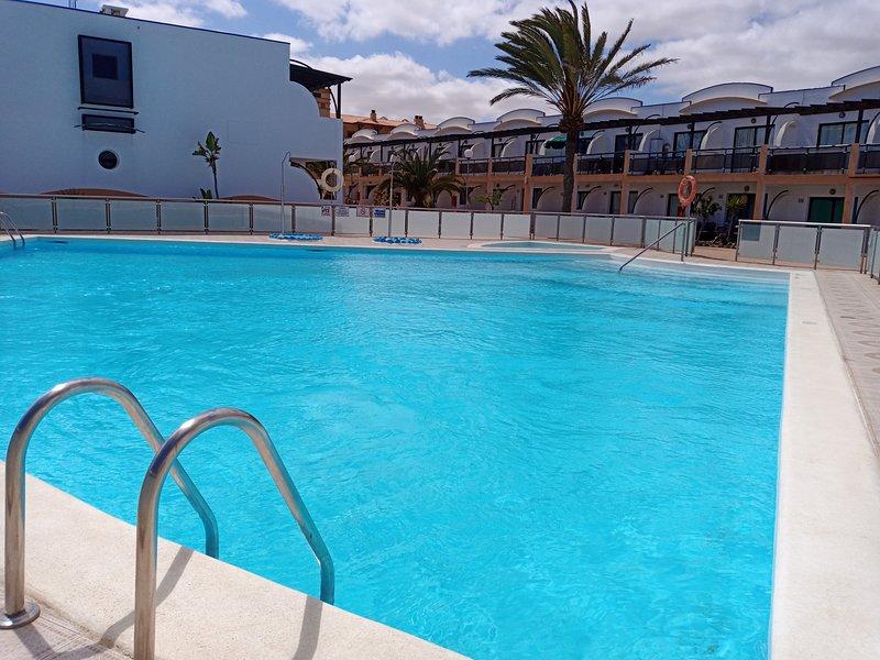 Apartamento 'LIFE', Relax Total en Fuerteventura, vacation rental in Nuevo Horizonte