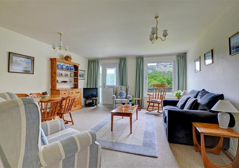 18 Thrang Brow, holiday rental in Little Langdale