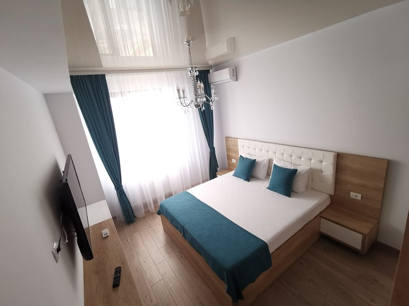 ★★★★★ Solid Apartment Boutique 53, holiday rental in Mamaia