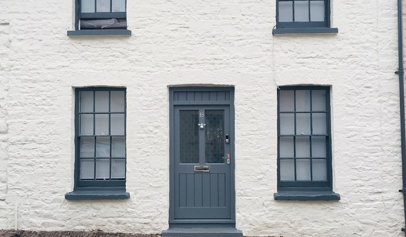 Crickhowell Cottage