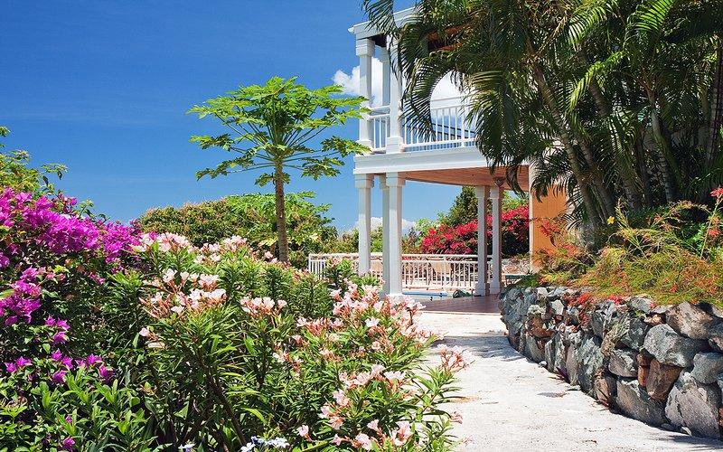 Welcome to Sea Dream Villa!