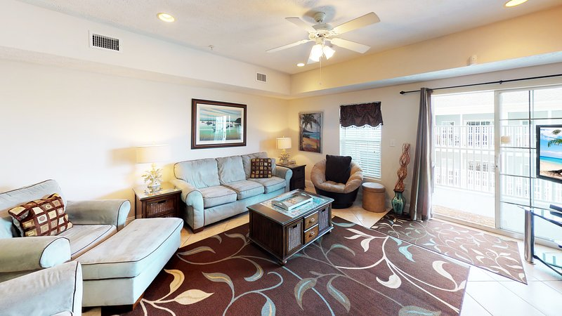 Myrtle Beach Villas 401 A, holiday rental in Myrtle Beach