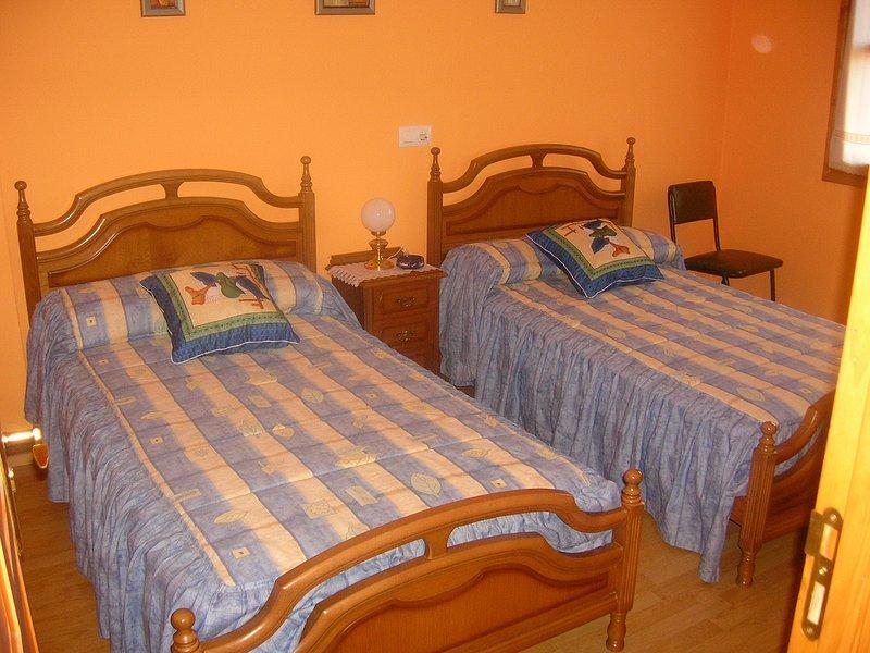 'CASA VALLE', holiday rental in Tornin