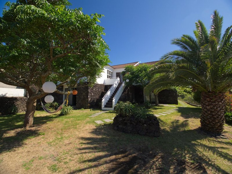epicenter PICO, vacation rental in Praia do Norte