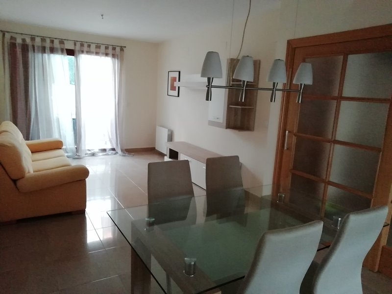 Acogedora Vivienda Unifamiliar en Granada, location de vacances à Churriana de la Vega