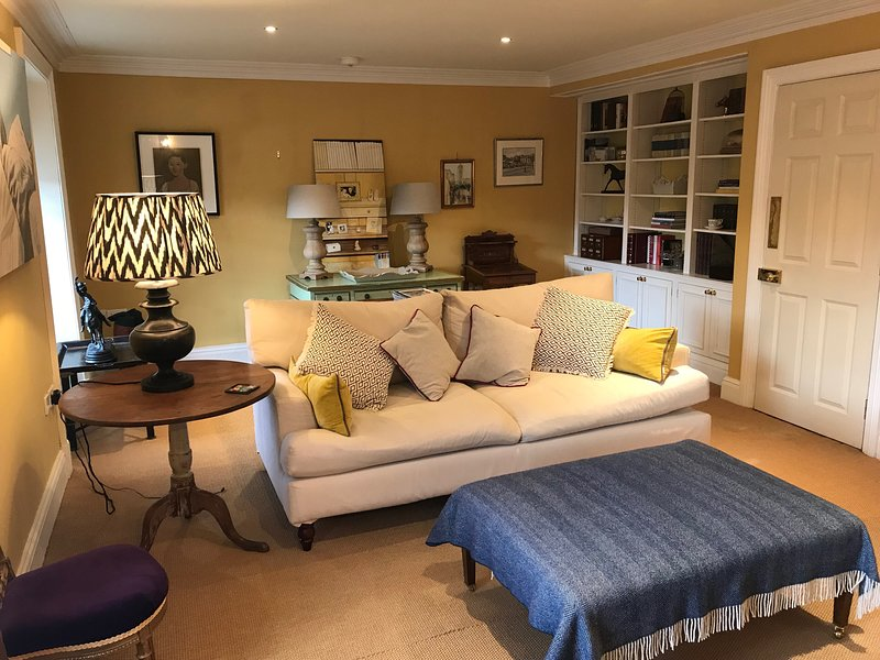 Fifteen Market Square, vacation rental in Kirkby Lonsdale