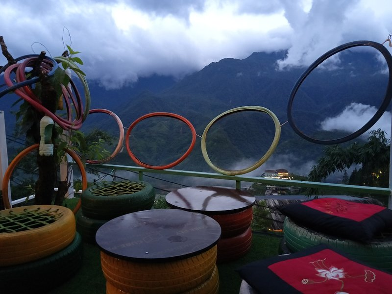 Oh Yeah ! Hostel, holiday rental in Lao Cai Province