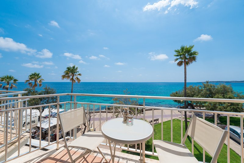 TALAIOT CALA MILLOR - Apartment for 4 people in Cala Millor, alquiler vacacional en Cala Millor