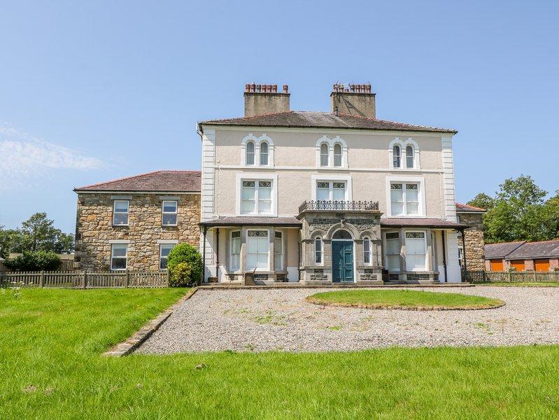 Tirionfa, Llangefni, casa vacanza a Bodffordd