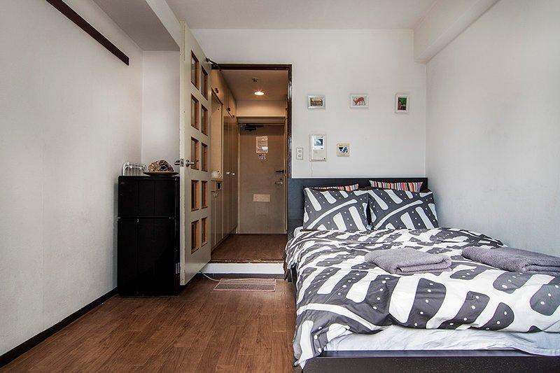 Tokyo's Soho Apartment 53021, holiday rental in Minato