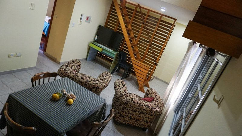 Maravilloso Hogar Argentina, location de vacances à Lomas de Zamora