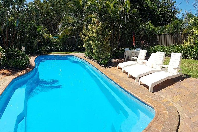 Swimming Pool 1 of 2