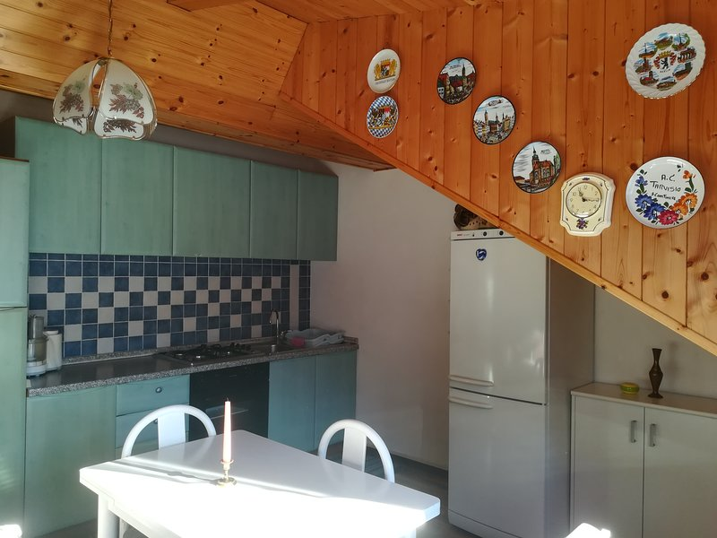 Tre passi affittacamere, holiday rental in Tarvisio