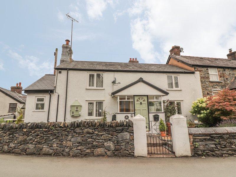 Dove Cottage, Llanfair Talhaiarn, vacation rental in Abergele
