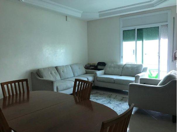 Nice apartment with sea view & Wifi, alquiler de vacaciones en Arcila