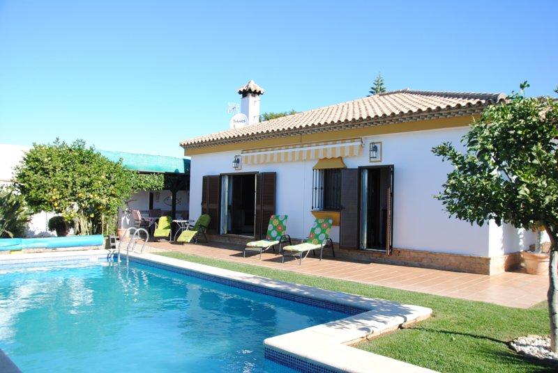 0507 Casa Strelicia, holiday rental in Pago del Humo