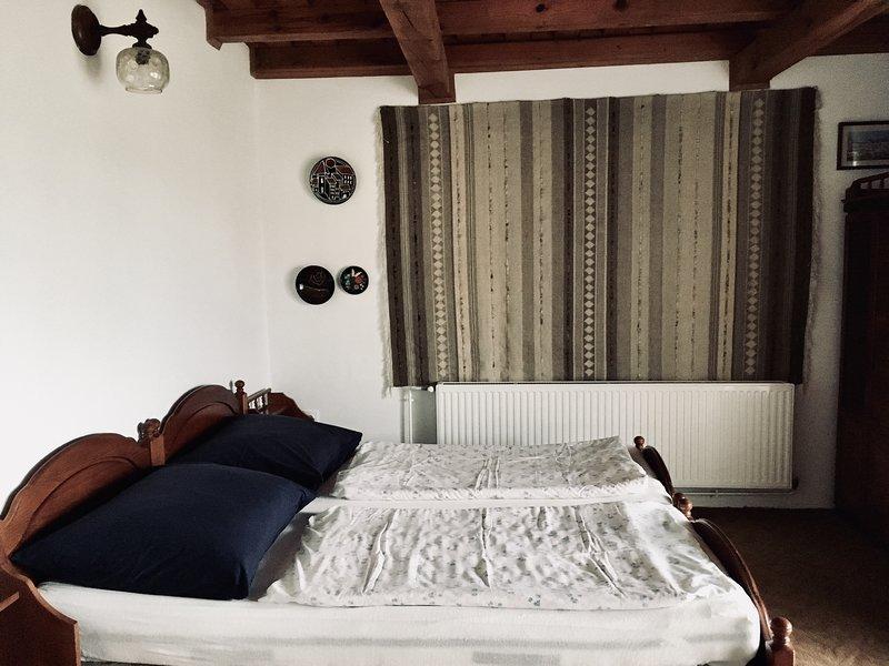 2 camas gemelas