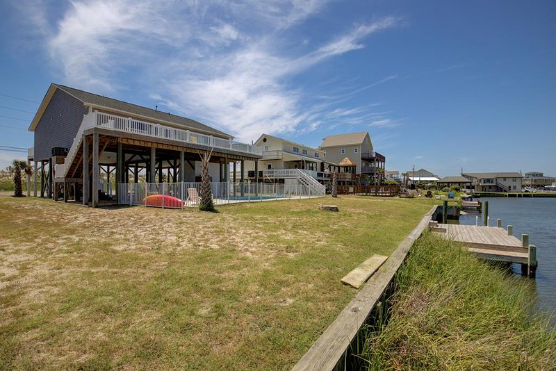 1605 New River Inlet Road
