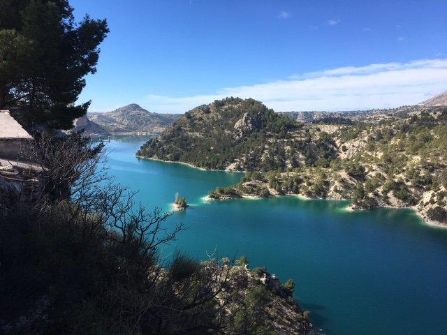 Lake Portillo