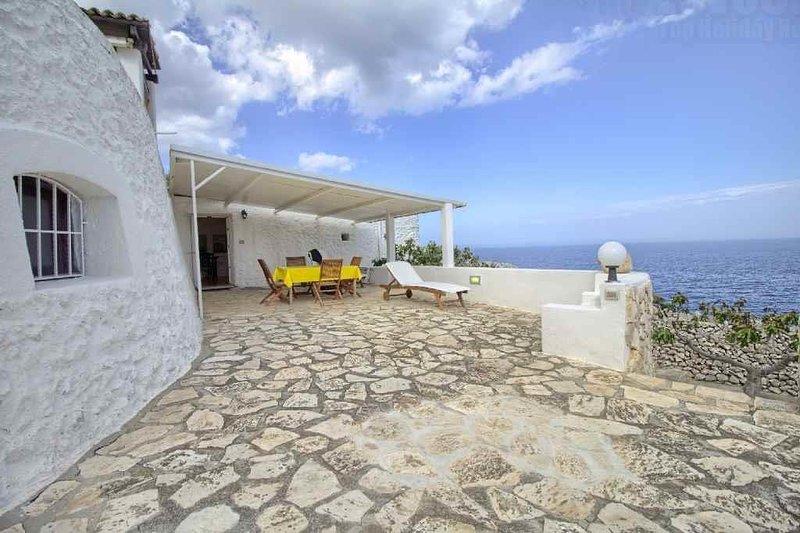 Artisti dream sea house at Ciolo, casa vacanza a Gagliano del Capo