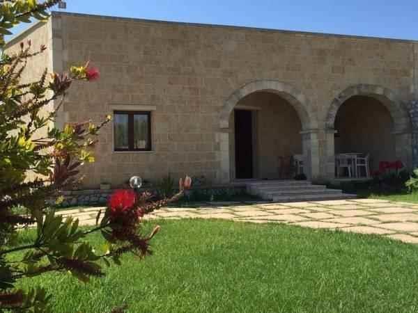 Villa Palagiani Inside, holiday rental in Cursi