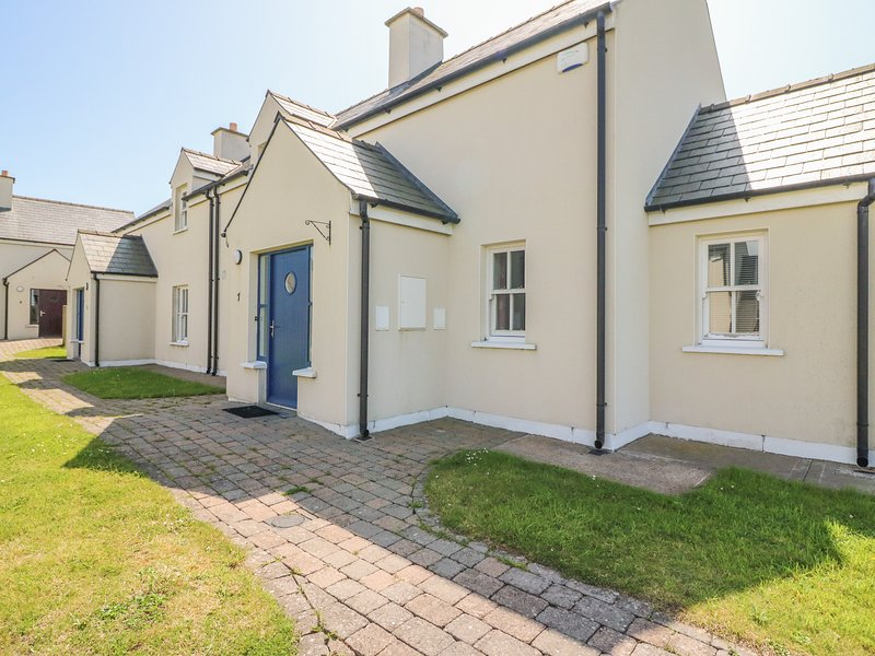 7 An Seanachai Holiday Homes, Ring, County Waterford, location de vacances à Lismore