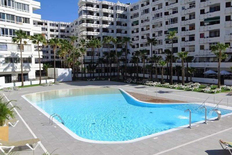 Apartamento en Playa del Ingles, Maspalomas – semesterbostad i Playa del Inglés