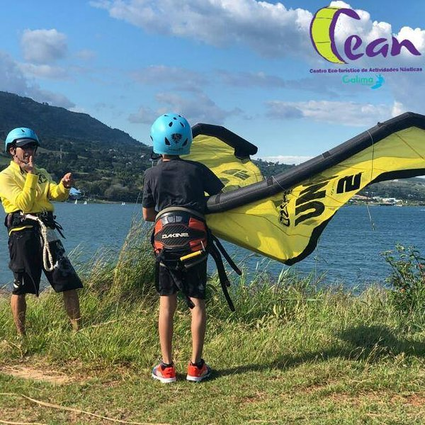 Club de Kitesurf y Hospedaje CEAN, holiday rental in Yotoco