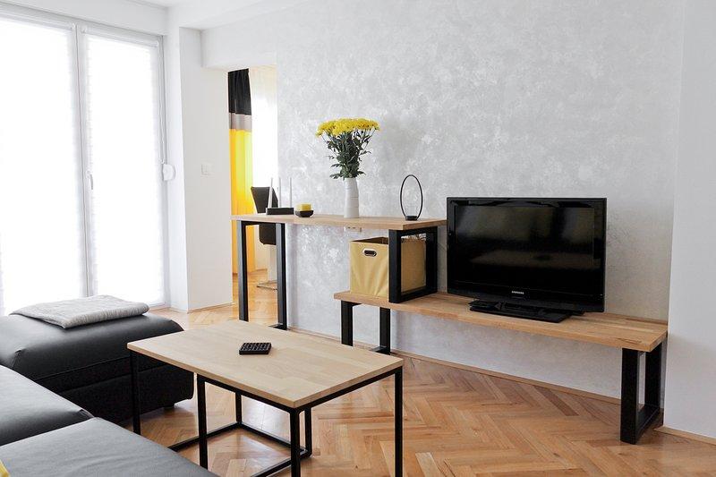 discoveRI apartment, holiday rental in Rijeka