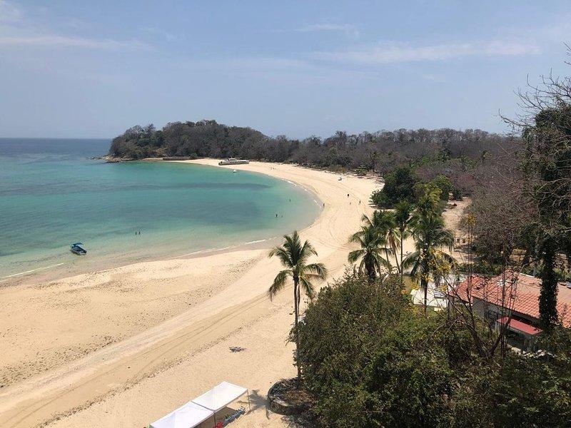 Sunseadays, holiday rental in Isla Saboga