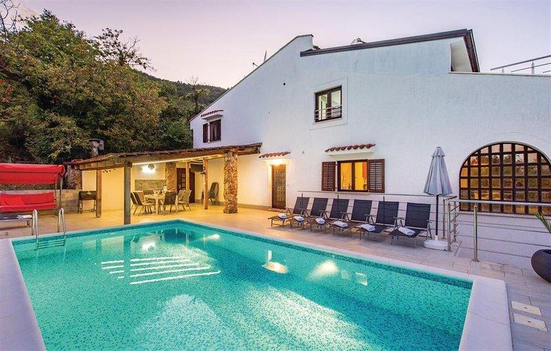 Villa Nino, holiday rental in Lovran