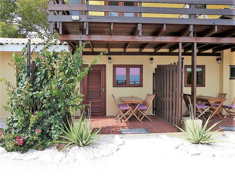 Appartement Moonlight Villa Topzicht Curaçao, location de vacances à Santa Catharina