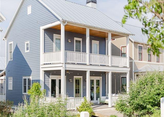 Carlton Landing- Home on lower boardwalk, vacation rental in Canadian