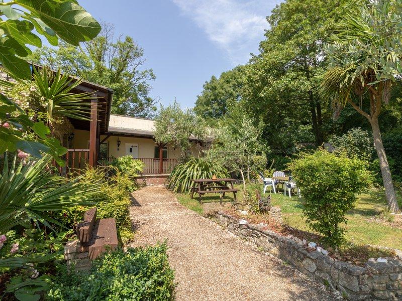 Riverhouse Lodge, Upwey, holiday rental in Upwey