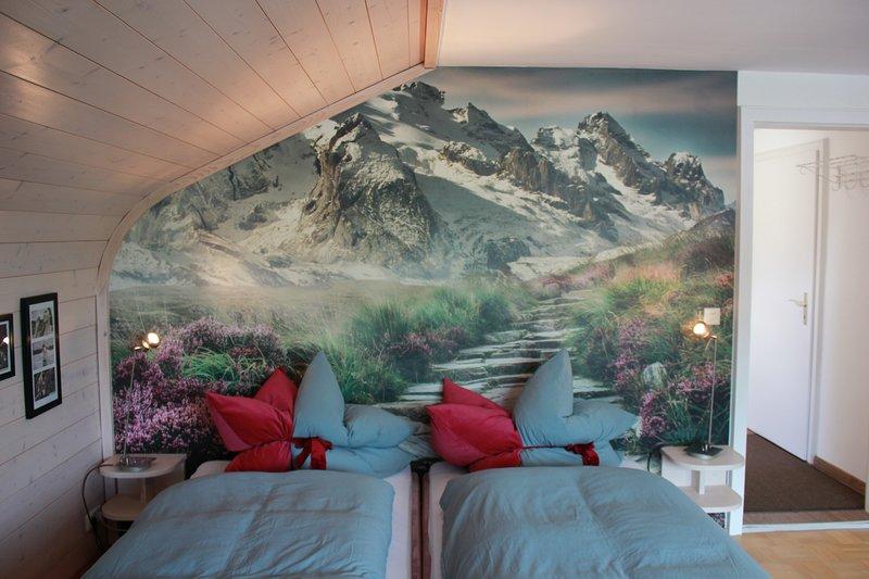 Apartment Alpspitz, casa vacanza a Garmisch-Partenkirchen