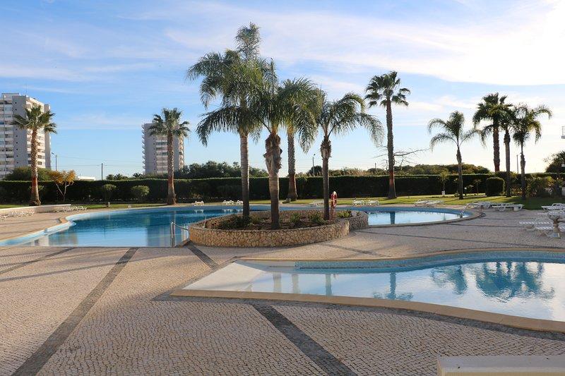Vila da Praia - Sea View, location de vacances à Alvor