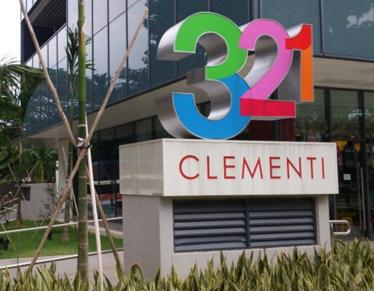 WEST COAST DRIVE 3-BR, CLEMENTI, vacation rental in Singapore