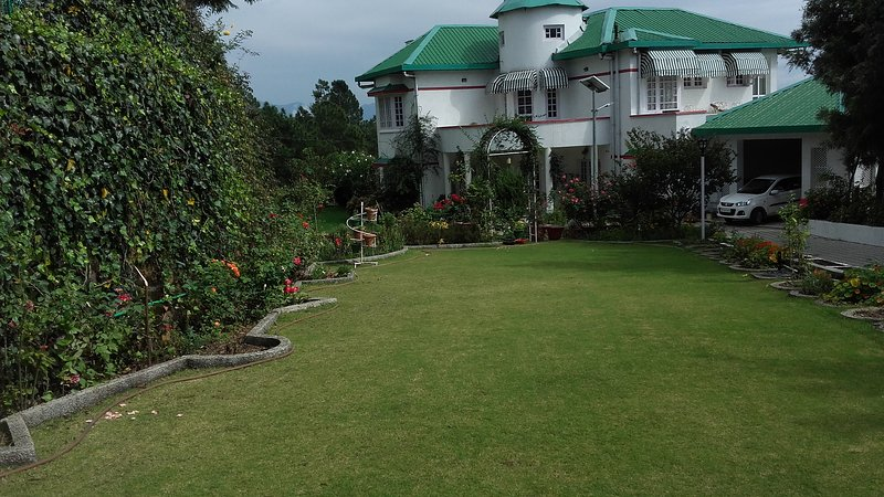 Rosewood, vacation rental in Allahabad