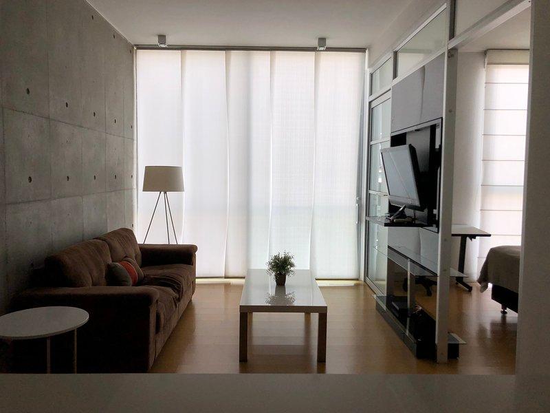 Apartamento Tipo Loft - Cali, casa vacanza a Jamundi