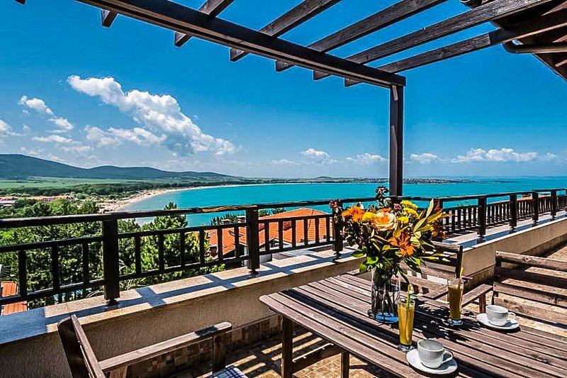 Amazing Suite Beach At Your Doorstep, holiday rental in Chernomorets
