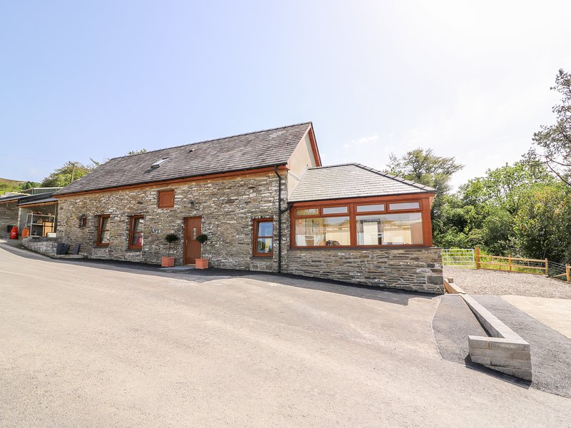 Swallows Rest, Lampeter, holiday rental in Pumsaint