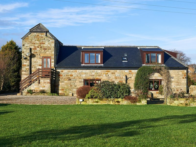 Dovecote Cottage, Whitby, holiday rental in Ruswarp