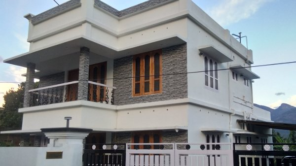 Gangothri Homestay, holiday rental in Valparai
