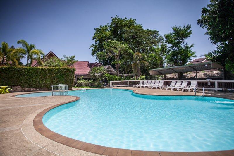 Lanta Village, holiday rental in Ban Sala Dan