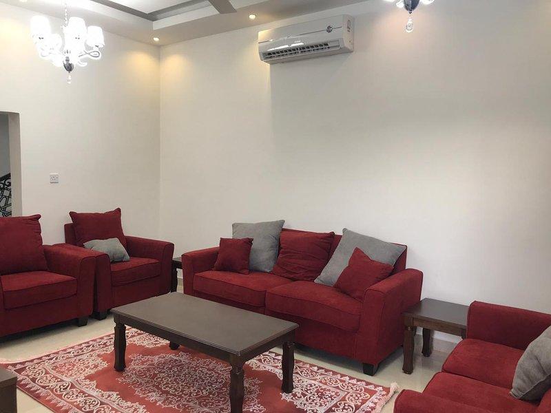 mist villa, holiday rental in Salalah